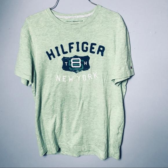 Tommy Hilfiger Other - Vintage Tommy Hilfiger T Shirt 🔥